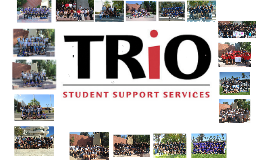 Training: What is TRiO SSS?