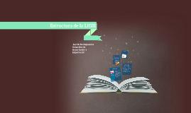 Estructura de la LIGIE