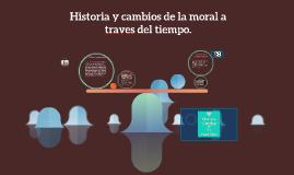 Copy of La moral en la antiguedad clasica