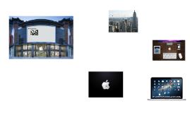 Apple _ Trabajo Estrategias de MKT