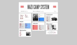 NAZI CAMP SYSTEM