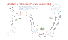 Copy of Leadership: OSF Congregational Chapter 2014