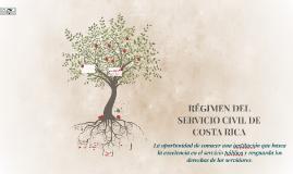 Copy of Empleo Público en Costa Rica