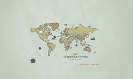 Comparing Economies- France&Canada