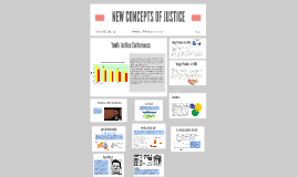 Copy of NEW CONCEPTS OF JUSTICE