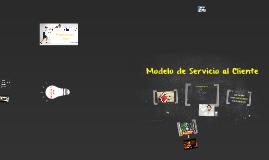 Área de Servicio al Cliente CognosOnLine