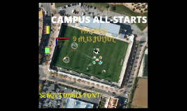 Campus All-Starts