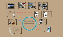 Copy of presentazione Le Corbusier