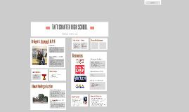 Copy of TAFT CHARTER HIGHSCHOOL