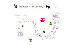 Copy of Hudsons Bay Company