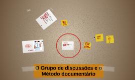 O Grupo de discussão