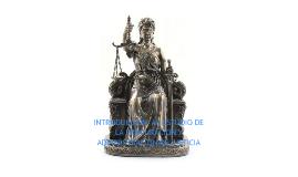EVOLUCION HISTORICA DE LA ADMINISTRACION E IMPARTICON DE JUSTICA UNIVERSAL Y EN MEXICO.