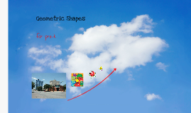 Geometric Shapes for Pre K