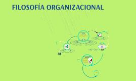 Copy of FILOSOFIA ORGANIZACIONAL