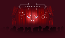 Case Study 4.1
