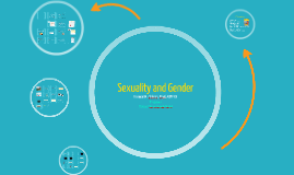 Copy of Sexuality and Gender