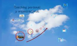 Coaching personal y organizacional