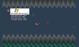 WindowsServer 2012