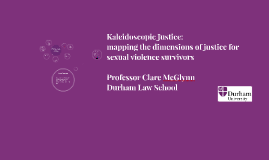 Copy of Copy of Kaleidoscopic Justice: Making sense of the lived complexitie