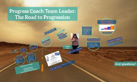 Progress Coach Team Leader