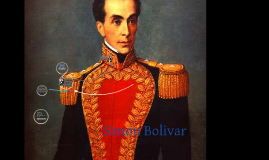 Copy of Simon Bolivar