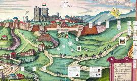 Copy of Gárdonyi Géza: Egri csillagok
