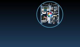 Fossil Fuels & Alternative Energy