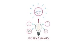 INDITEX & MANGO