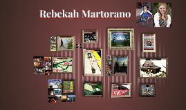 Rebekah Martorano