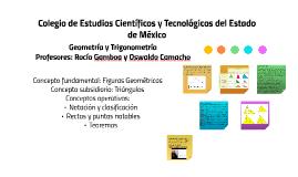 Copy of Colegio de Estudios Científicos y Tecnológicos del Estado de