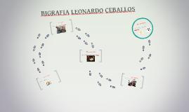 BIGRAFIA LEONARDO