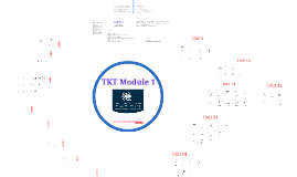 TKT Module 1