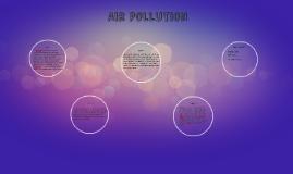 Air Pollution gu