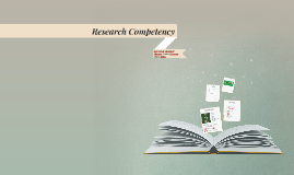 Research Competency