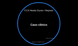 CCS Hestia Duran i Reynals