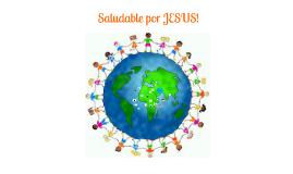 Saludable por JESUS!