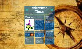Adventure Times