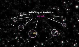 Authenticity of Statistics
