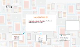 Copy of LAS SOLUCIONES ERP