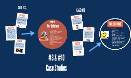 FRST Case Study Project