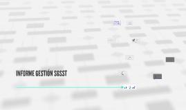 Copy of INFORME GESTION SGSST