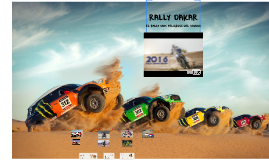 Copia de RALLY DAKAR