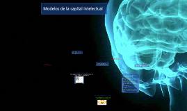Modelos de la capital Intelectual