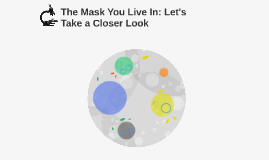 The Mask You Live In: Let's Take a Closer Look