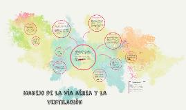 Copy of Manejo de la via aérea y la ventilación