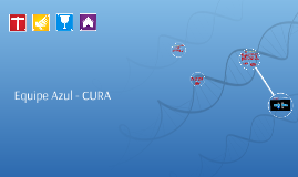 Equipe Azul- CURA