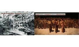 Copy of Canvis Econòmics: Revolució Industrial