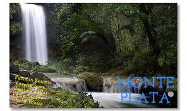 Monte Plata - Turismo Alternativo