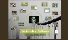 San Francisco - Englisch Sem. 2