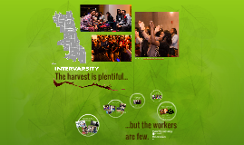 Intervarsity Chicagoland City BCM